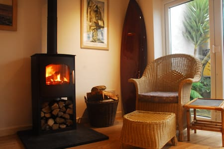 Stylish cottage in Porthleven near the harbour. - Porthleven - 一軒家