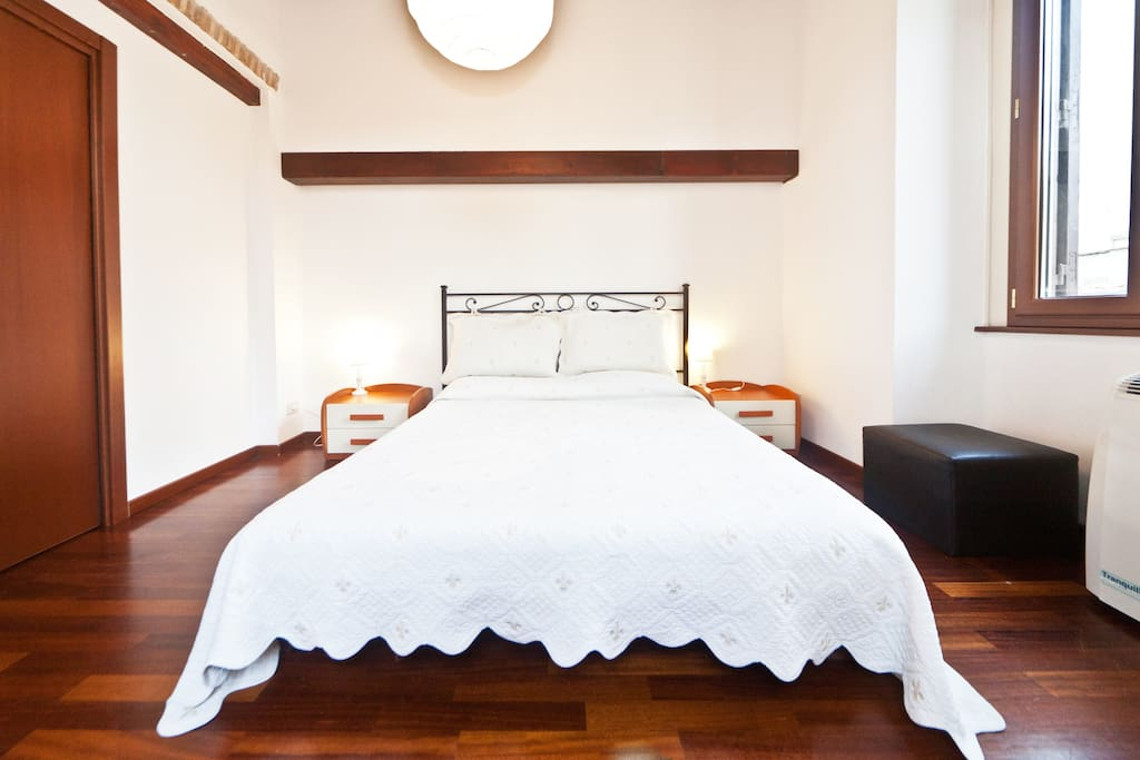 2 bedrooms Trastevere Lodge House