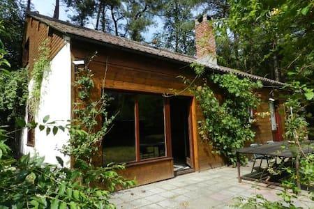 Authentic & peaceful forest house - Ház