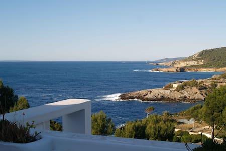 Casa sul mare a Ibiza  - Illes Balears - Huoneisto