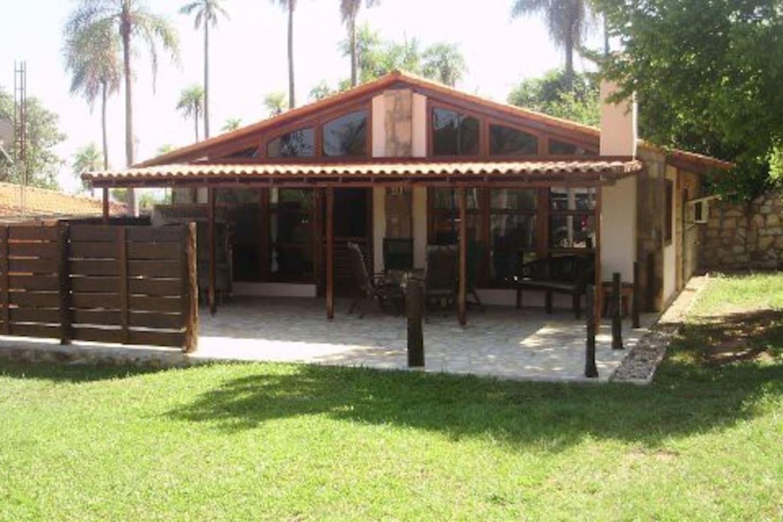 Charming, nice and elegant cottage