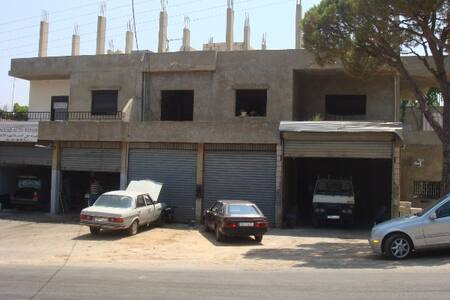 ahla a3di - Apartment
