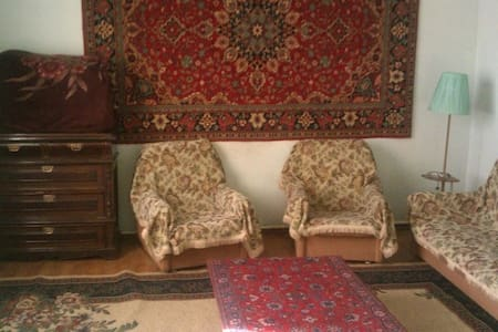 Entire small house in Samarkand - Bed & Breakfast