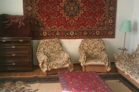 Entire small house in Samarkand - Samarkand - Bed & Breakfast