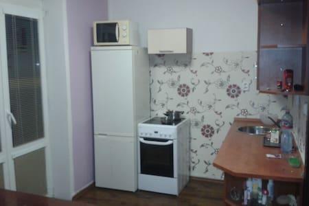 Sweet living with good location - Ostrava - Lägenhet