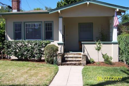 303 Highland Avenue, San Mateo CA