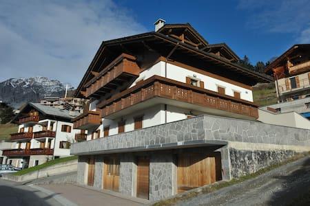Casa Gallo Cedrone - Piatta - Wohnung