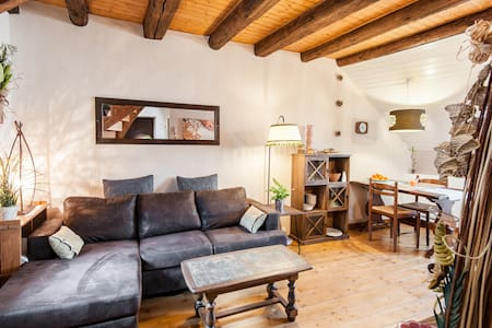 Cosy Duplex in Annecy Old town - Appartement