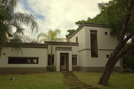 Modern Minimalist private Home - Playa Langosta - House
