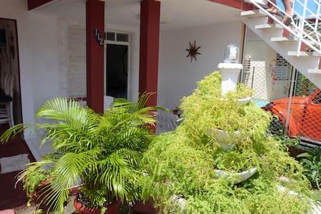 Varadero Martha´s house room 2 - Casa