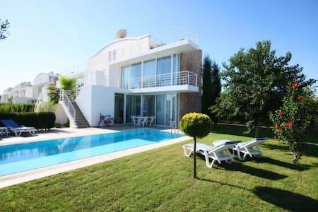 Feronia Villa - Serik