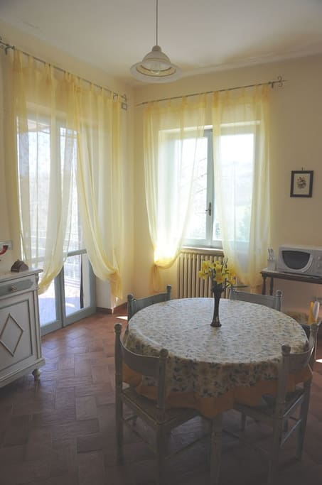 Rooms in Villa with private pool