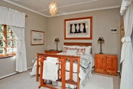 The Haven,Paradise on the doorstep. - Sandton - Bed & Breakfast