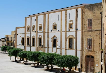 Bellumvider Palazzo Pignatelli - Bed & Breakfast