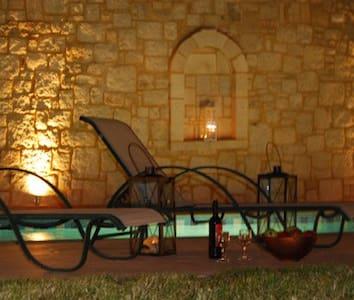 Villa for 4 persons near Kissamos - Sfinari - Villa