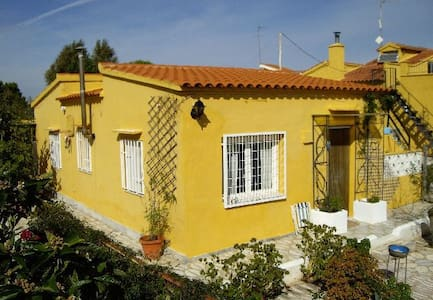 CASA ELJA only 20 min from Valencia - Torrent