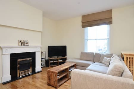 Amazing 1 Bed Flat in Soho, London - Lejlighed