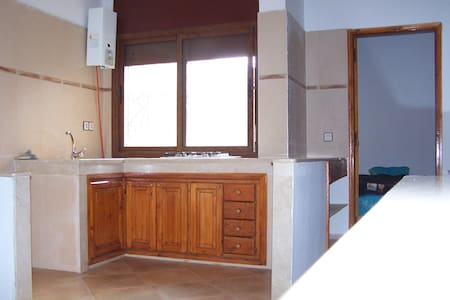Room type: Entire home/apt Property type: Apartment Accommodates: 4 Bedrooms: 2 Bathrooms: 1