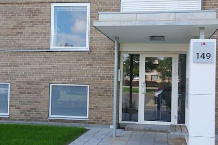 Appartement near aalborg - Nørresundby - Apartamento