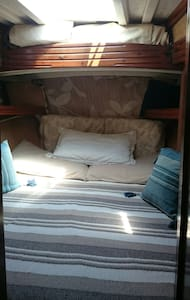 Bed & Breakfast Boat Portovenere - Boot