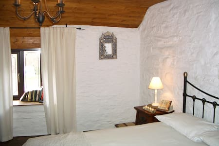 Deer House - cosy cottage in Wales - Ház