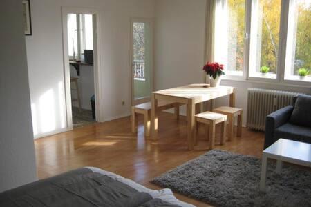 BerlinCityStay  Studio wi-fi
