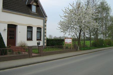 Ferienwohnung in Brodersby - Brodersby - Apartmen