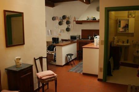 La Casina - Tuscany experience - Apartment