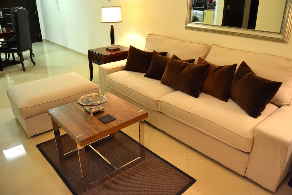 Luxury 1BR in ConcordeTower JLT
