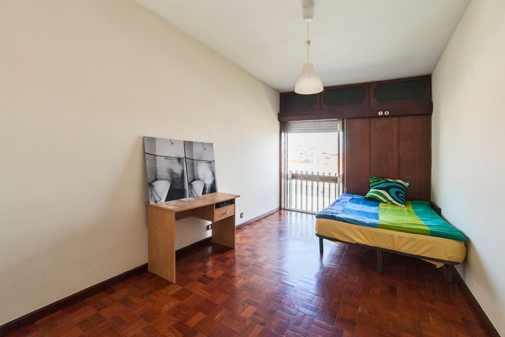 Double Room @ Artistic Residence