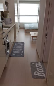Near KTX Busan Station. DY HOUSE 2 - Dong-gu - Apartment