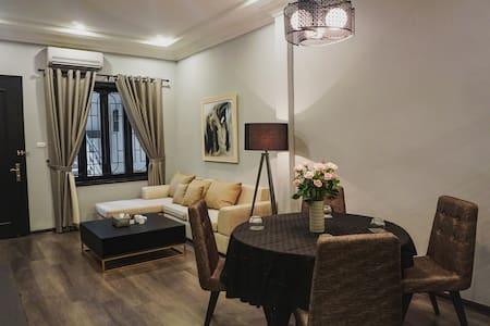 One bedroom apartment in the centre of Old Quarter - Hanoi - Villa