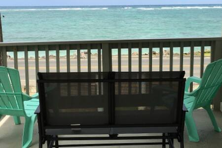 Relax and Enjoy This Beautiful Oceanfront Home - ハウウラ