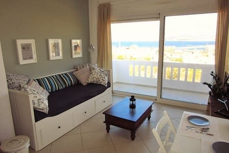 Fantastic View Simple Apartment - Chania - Wohnung