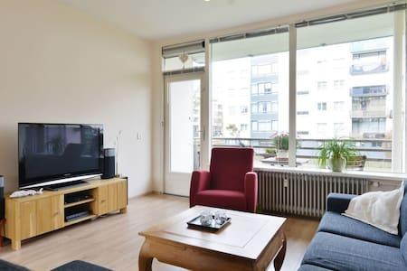 Ruim 2-kamer appartement vlakbij het centrum Breda - Lakás