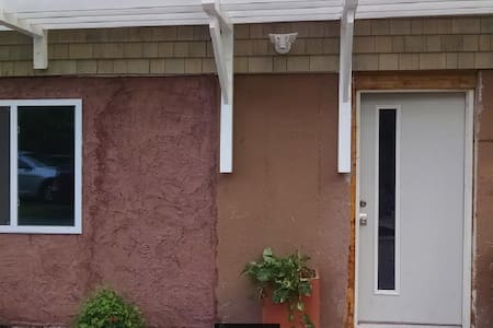 Warm, Cozy Cape Cod Two Room Mini-Suite - Barnstable - Apartment