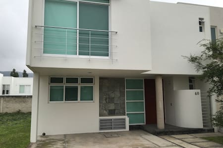 House or room for rent Southern Guadalajara Area - House