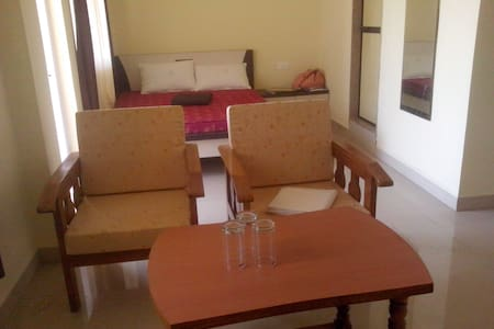 Raj Exotica Holiday Homes Goa - Apartment