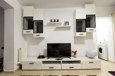 Cozy Apartment near Citadel - Pis
