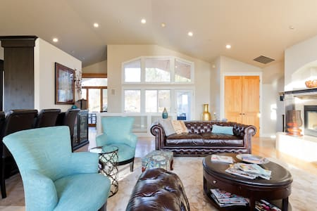The Hillsboro House - Maison