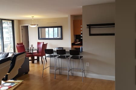 Beautiful Apartment-Great location and very clean! - Arlington - Appartamento