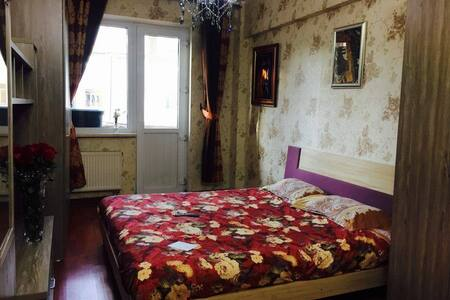 Best central location in UB, private King size bed - Ulaanbaatar - Apartment