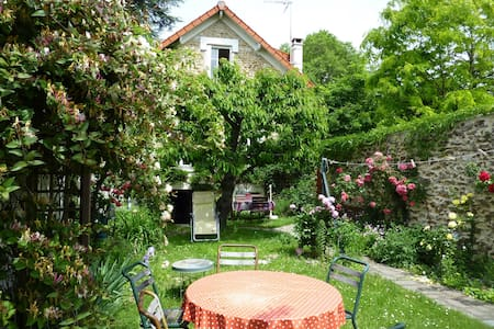 maison de charme - Montgeron - Dům