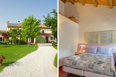 Double in B&B Campodisole, Osimo - Bed & Breakfast