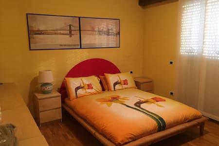 Stanza confortevole - Condominium