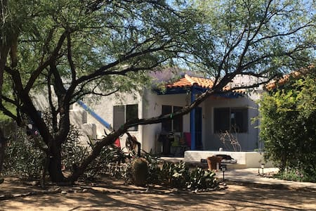 Picturesque Catalina Mtn Casita  - Tucson - Cabana
