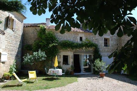 Emma's Cottage - Gémozac