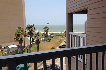 TJ's Condo Rentals on North Beach Corpus Christi - Appartement