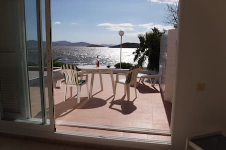 Apartment front line of the Mar Menor - La Manga