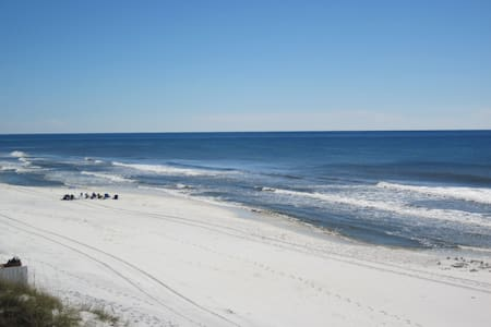 Our Beach Bungalow ~ Rosemary Beach - Apartamento